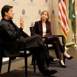 Building good relationship with neighbours top priority: Imran