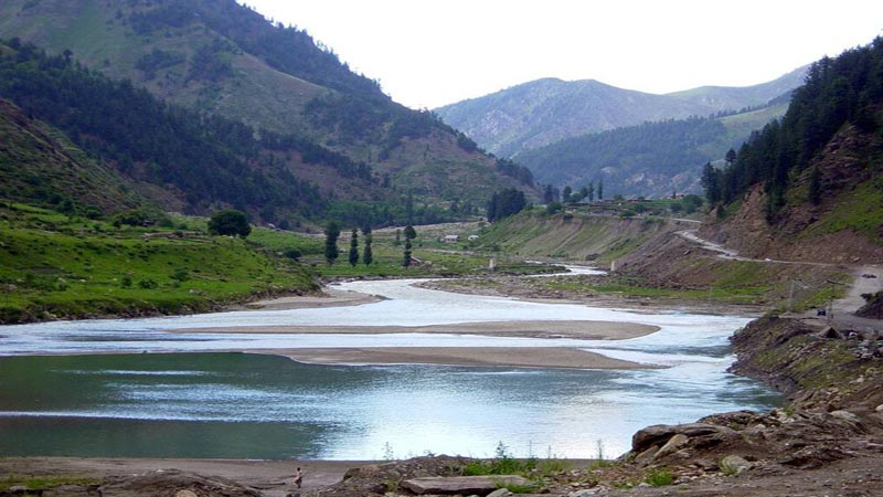 Mansehra-Naran-Chilas Road: a drive through an earthly Paradise