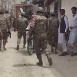 Three killed, 16 injured in Quetta IED blast: police