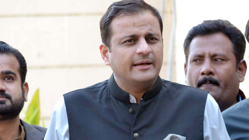 Murtaza Wahab says NAB has nothing on Bilawal