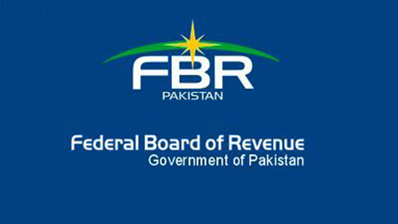 FBR decides to launch track & trace systemscc for major sectors