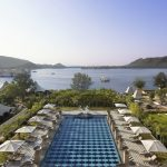 World's top 10 hotels revealed