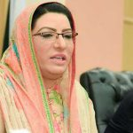 Firdous urges PML-N to stop befooling nation