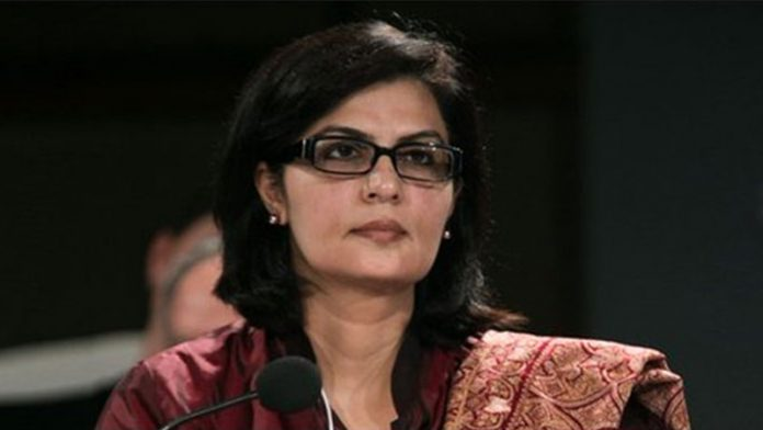 140,000 govt employees were beneficiaries of BISP, reveals Sania Nishtar