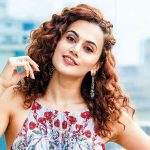 Want to play an Indian superhero in 'Avengers': Taapsee