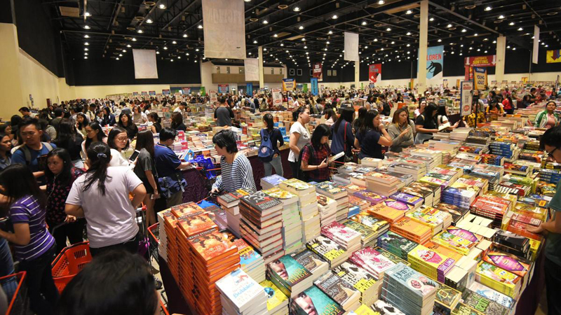 World's biggest book sale comes to Pakistan