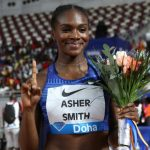 Asher-Smith targets British record at Anniversary Games