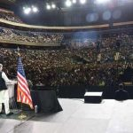 Imran Khan beats Modi's record in attracting huge crowd in US