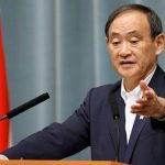 Japan not now considering sending military for US-proposed maritime coalition — Suga