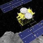 India's Moon probe enters lunar orbit