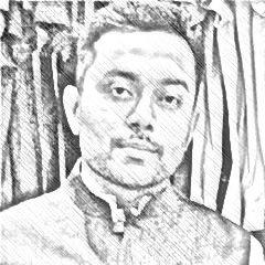 Nauman Qaiser