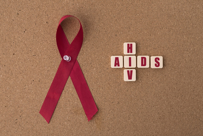 Every day a struggle: suffering from more than just HIV
