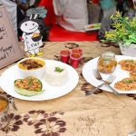 Mango festival titled Mangoficient Treats attracts fruit lovers