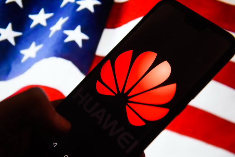Huawei Chairman Urges US to Remove Company From Entity List