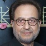 Nadeem Baig — the iconic film actor