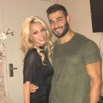 Are Britney Spears and Sam Asghari engaged?