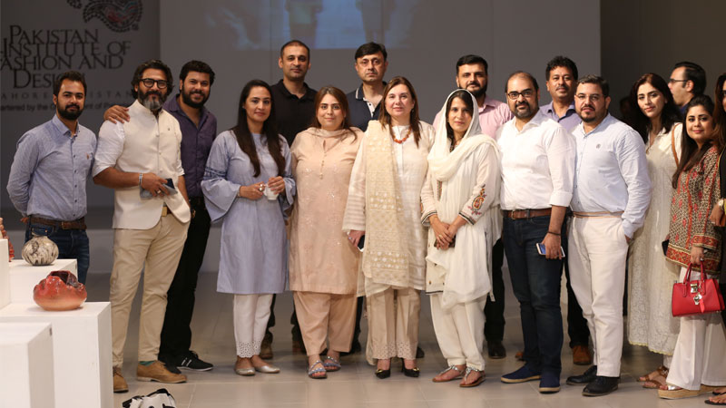 Pifd Alumni Association Holds Its Maiden Meeting Daily Times