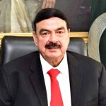 Rashid rules out talks with banned TLP