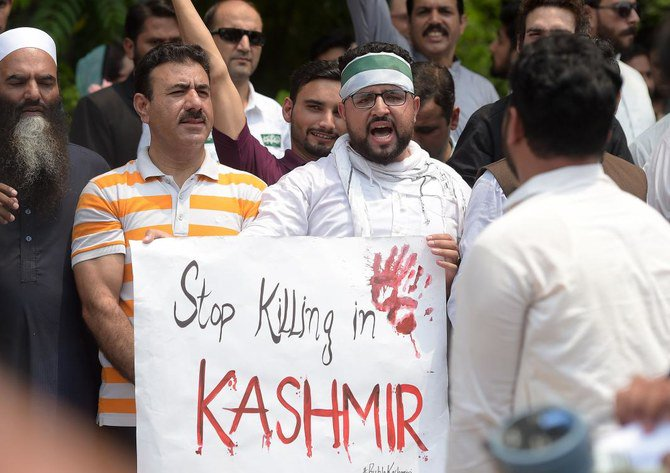 Pakistan-condemns-'illegal'-India-step-in-Kashmir-daily-times