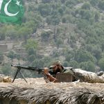 Pakistan shoots dead six Indian soldiers over ceasefire violations