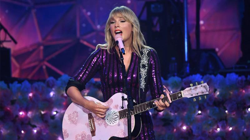 Taylor Swift to perform at 2019 VMAs - Daily Times