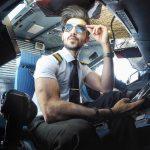 Meet youngest Pakistani commercial pilot – Awais Haider Butt