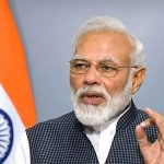 Modi gets highest UAE award amid Kashmir carnage