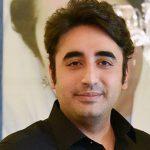 Federal govt 'conspiring' to divide Sindh: Bilawal