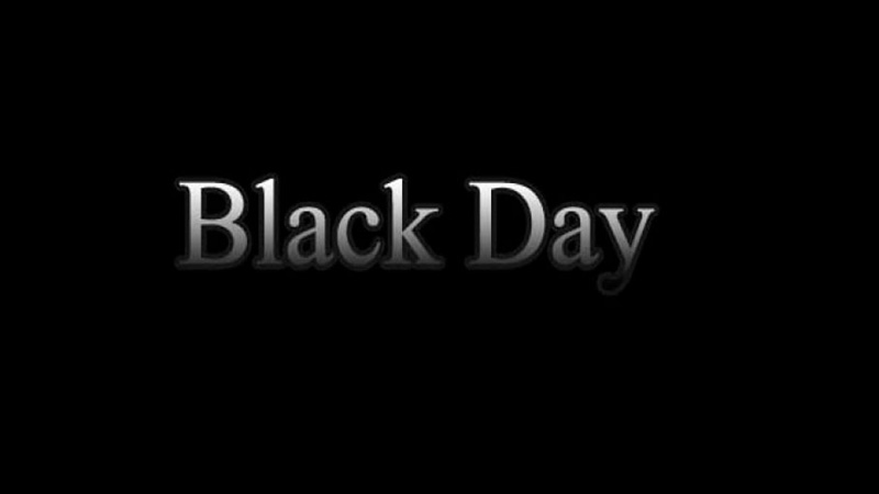 Pakistan observes 'Black Day' today - Daily Times