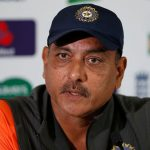 Shastri wins 'close race' to continue as India's head coach
