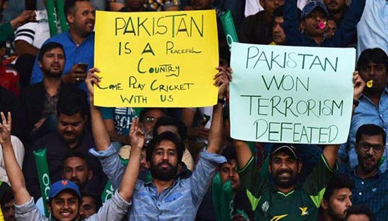 Sri Lanka Might Play Test Cricket in Pakistan this Year