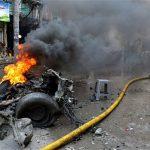 Six killed in Upper Dir blast
