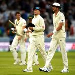 Lord's test drawn as sub Labuschagne stands firm