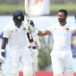 Sri Lanka win 1st test by 6 wickets against New Zealand