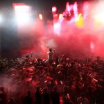 'People who love life and music' — dance parties return to Baghdad