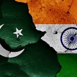 Pakistan, India spar over using water as weapon in IHK dispute