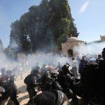 Jordan criticizes Israel over Al-Aqsa Mosque changes