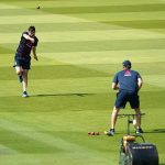 Unchanged squad for England ahead of Headingley clash