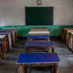 Empty classrooms as some schools re-open in Indian occupied Kashmir