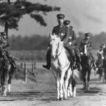 Japan's Hirohito 'prevented from voicing remorse over war'