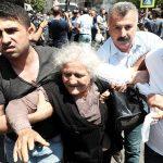 Ankara deepens crackdown on opposition politicians