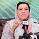 Economy ready to take off: Firdous