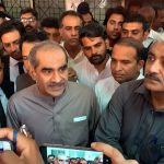 India involved in ethnic cleansing of Kashmiris: Khawaja Saad Rafique
