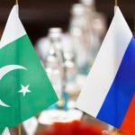 Pakistani, Russian officials discuss defence cooperation in Moscow
