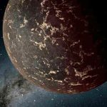 Space telescope offers rare glimpse of Earth-sized rocky exoplanet