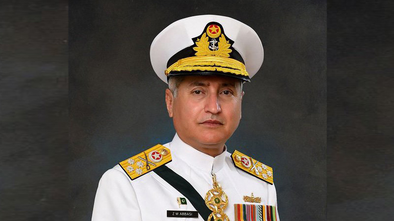 Naval chief on official visit to Brunei