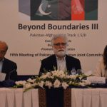 Pakistan, Afghanistan urged to focus  on positives to mitigate negativity