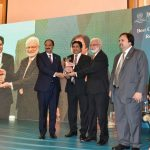 MPCL wins 1st position in Corporate and Sustainability Report Award