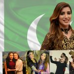 Pride of Pakistan Mehwish Hayat