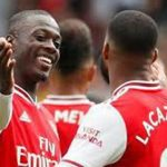 Arsenal optimism faces first major test at Liverpool